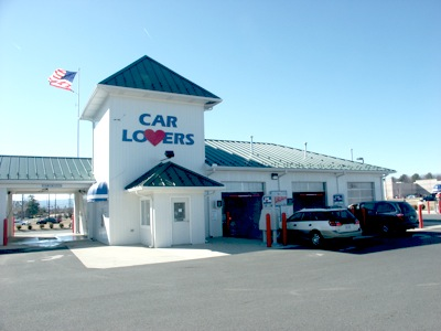 Car Lovers Car Wash Buy Discounted Car Washes Online